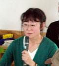 静岡県自然保護室のスタッフの方