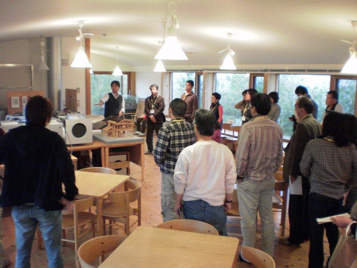 「地球温暖化防止活動人材養成講座」が開催されました。
